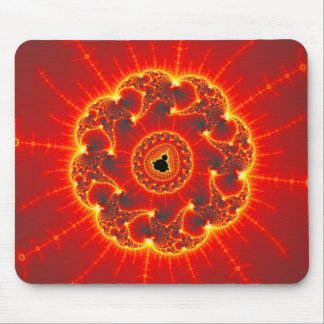 Volcanic Mouse Pad