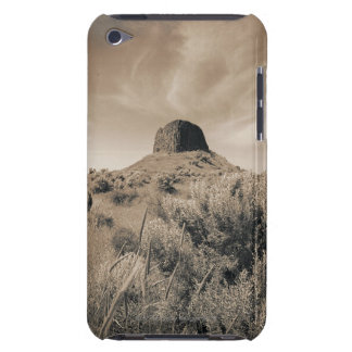 Volcanic Peak, Central Oregon iPod Case-Mate Case