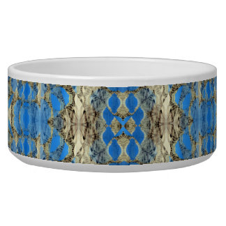 Volcanic Rock Formation Seamless Illusion Bowl