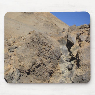 Volcanic Rocks Mouse Pads