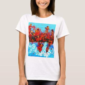 Volcanic Sneeze.jpg T-Shirt