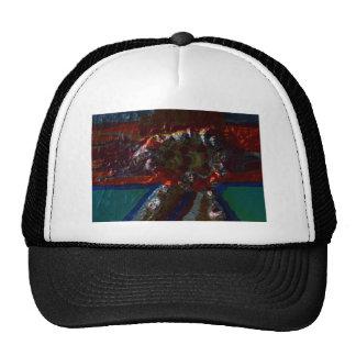 VOLCANIC TRUCKER HAT