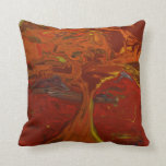 Volcanic Visions Pillows