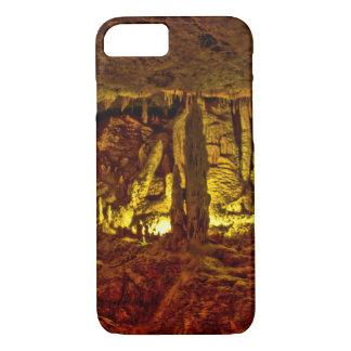 VOLCANO CAVE iPhone 8/7 CASE