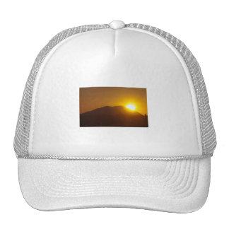 Volcano Eruption? Trucker Hat