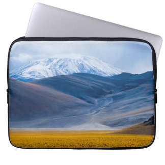 Volcano Incahuasi, Argentina Computer Sleeve