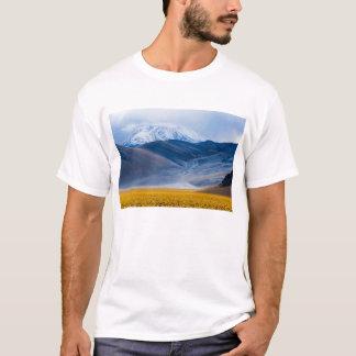 Volcano Incahuasi, Argentina T-Shirt
