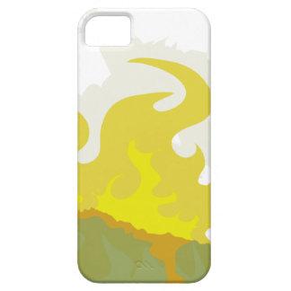 Volcano iPhone SE/5/5s Case