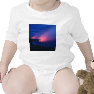 Volcano Lava Flow Kilauea Hawaii T-shirt