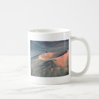 Volcano lovers -  Kilauea in Kauai Classic White Coffee Mug