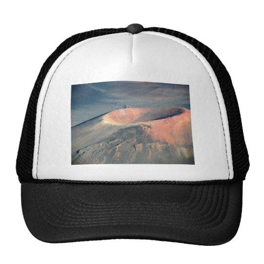 Volcano lovers -  Kilauea in Kauai Trucker Hat