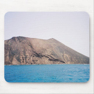 Volcano Mouse Pad
