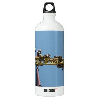 Volcano Roller Coaster at Kings Dominion SIGG Traveler 1.0L Water Bottle
