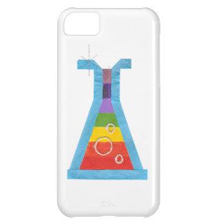 Volcano Vial I-Phone 5C Case