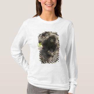 Volcanoes National Park, Mountain Gorilla, baby T-Shirt