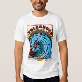 VOLCANOES SURF BREAK T-Shirt