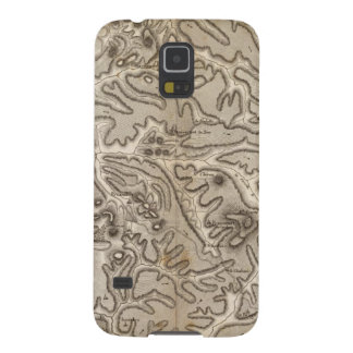 Volcans Haute Loire Galaxy S5 Cover