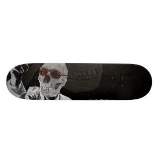 Volcom Atomic jigsaw Skateboard Deck