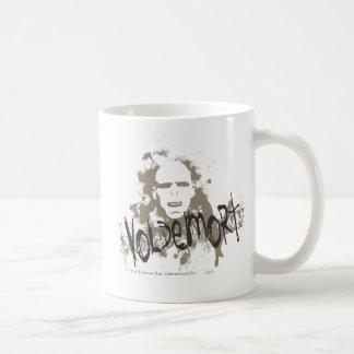 Voldemort Dark Arts Graphic Classic White Coffee Mug