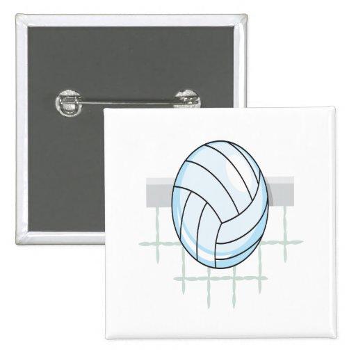 Voleibol 11 pins