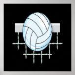 Voleibol 11 poster