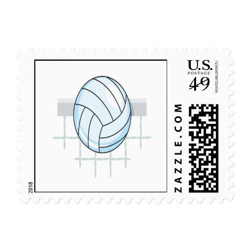 Voleibol 11 sello