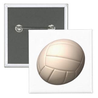 Voleibol 2 pins