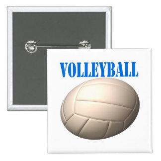 Voleibol 4 pin