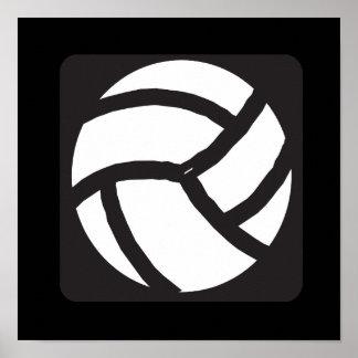 Voleibol 6 posters