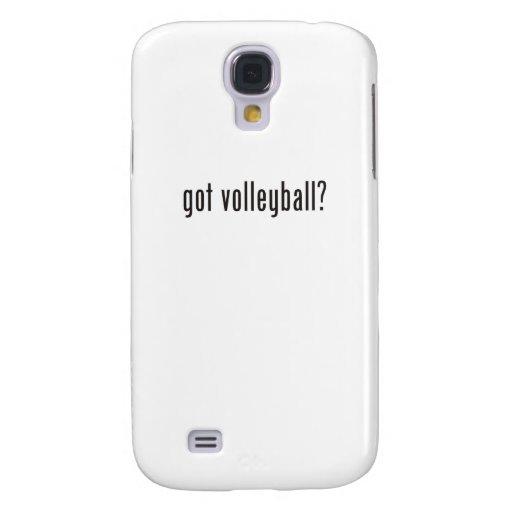 ¿voleibol conseguido?