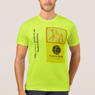 Voleibol de Cincinnati y camiseta del verano de la Playeras