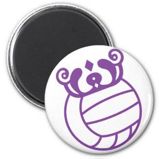 Voleibol de Daris Iman