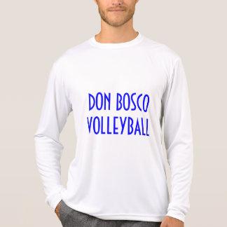 Voleibol de Don Bosco Playera