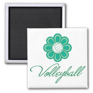 Voleibol de Flowerboom Iman