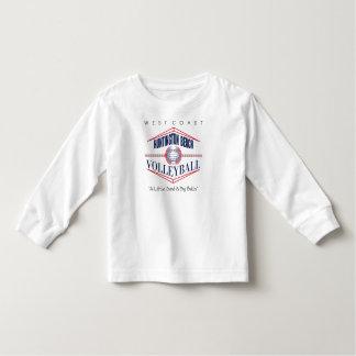 Voleibol de Huntington Beach T-shirt