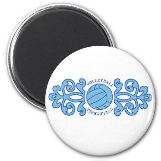 Voleibol de Lukean Imán