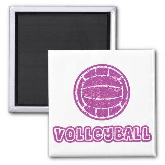 Voleibol de Maisen Imán De Nevera