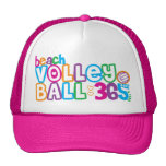 Voleibol de playa 365 gorro