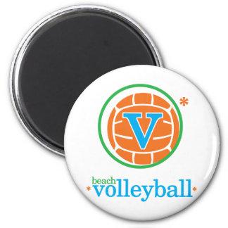 Voleibol de playa de Nika Imán Redondo 5 Cm