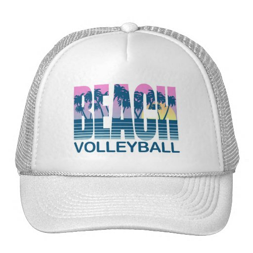 Voleibol de playa gorros