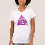 Voleibol de TriHeads Camiseta