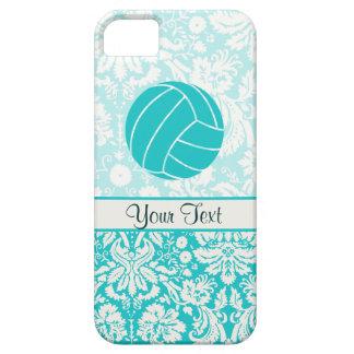 Voleibol del trullo funda para iPhone SE/5/5s