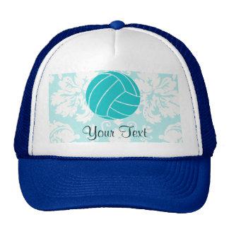 Voleibol del trullo gorro de camionero
