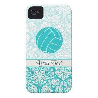 Voleibol del trullo iPhone 4 Case-Mate coberturas