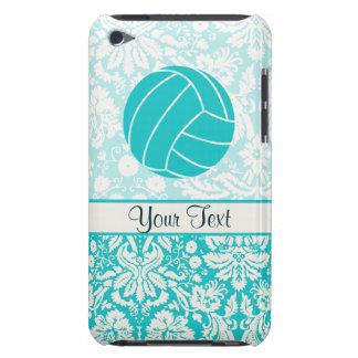 Voleibol del trullo iPod touch Case-Mate cobertura
