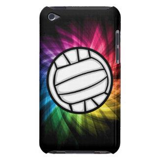 Voleibol; Espectro iPod Case-Mate Carcasa