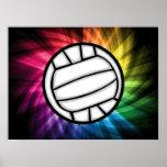 Voleibol; Espectro Impresiones