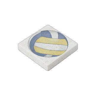 Voleibol Imán De Piedra