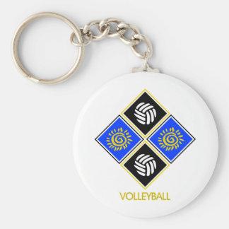 Voleibol Llavero Personalizado