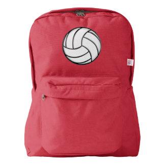 Voleibol Mochila